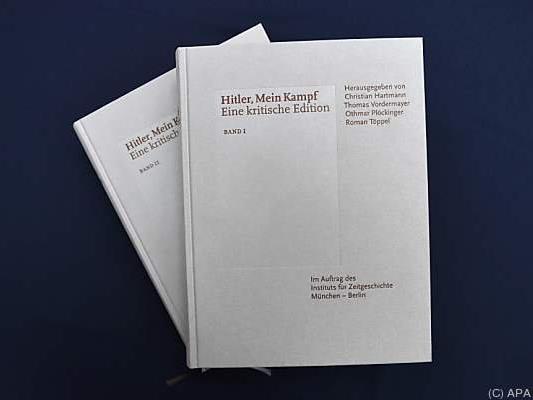 Neuauflage in kritischer Edition