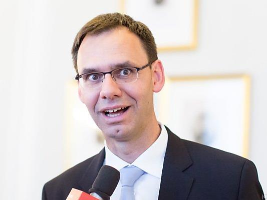 """Vorarlberger Landehauptmann Wallner hält nichts von """"Willkommenskultur"""""""