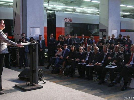 Internationale Bürgermeister-Konferenz in Wien