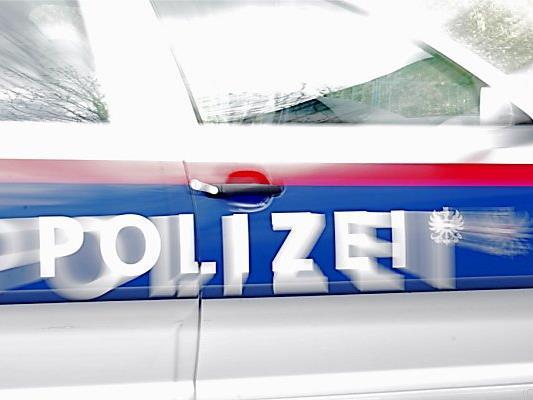 Erste Fahndung der Polizei verlief negativ