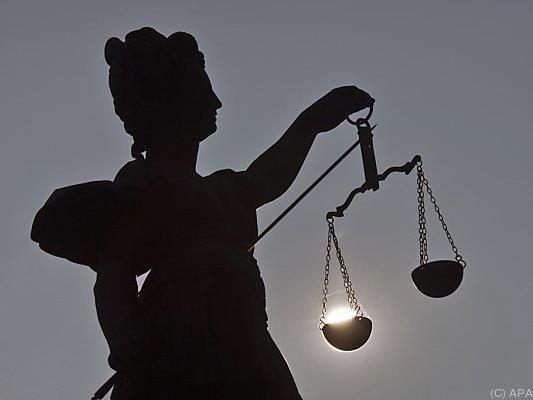 Gericht verurteilte den Mann zu vier Jahren Haft