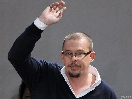 McQueen beging 2010 Selbstmord