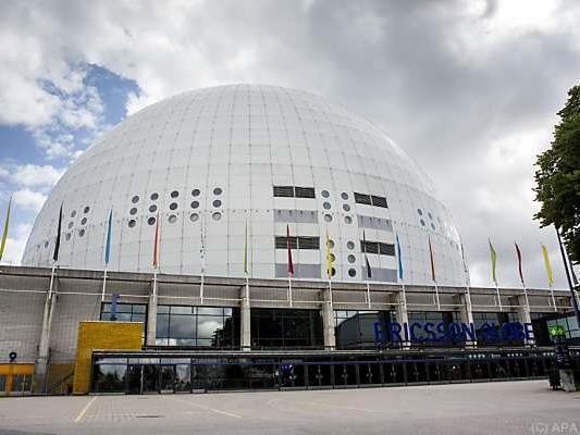 Österreich tritt in Stockholm im ersten Halbfinale an