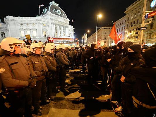 Bis zu bis 2.800 Polizisten werden im Einsatz sein