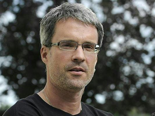 Johannes Jäger leitet das Konrad-Lorenz-Institut