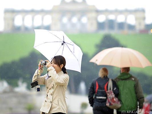 Touristiker setzen auf Asien