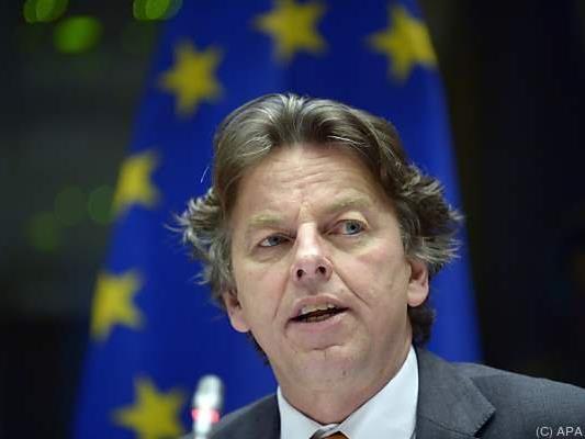 Außenminister Bert Koenders setzt auf gemeinsames Vorgehen