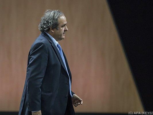 Der UEFA-Chef geht in Berufung
