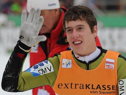 Lukas Müller am Halswirbel schwer verletzt