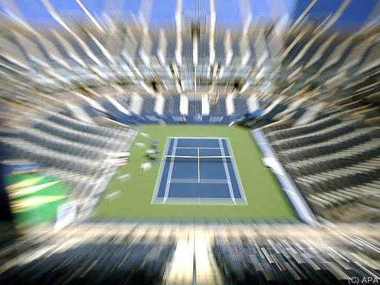 Wettbetrug: Auch Tennis-Profis geraten ins Zwielicht