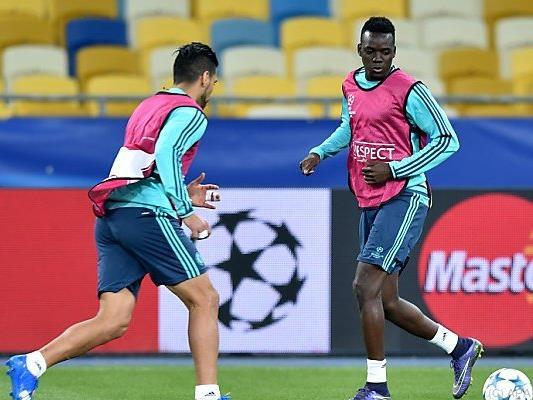 Ungereimtheiten um den Spieler aus Burkina Faso