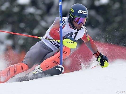 Für Ligety ist der Skispaß für diese Saison vorbei