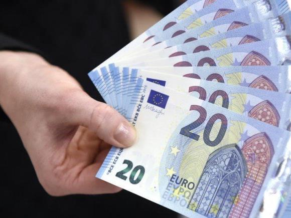 Falschgeld ist besonders in Form von 20-Euro-Scheinen im Umlauf