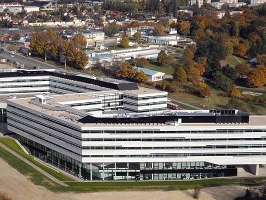 Die FH Campus Wien bekommt ab Herbst 2016 einen neuen Master-Studiengang.