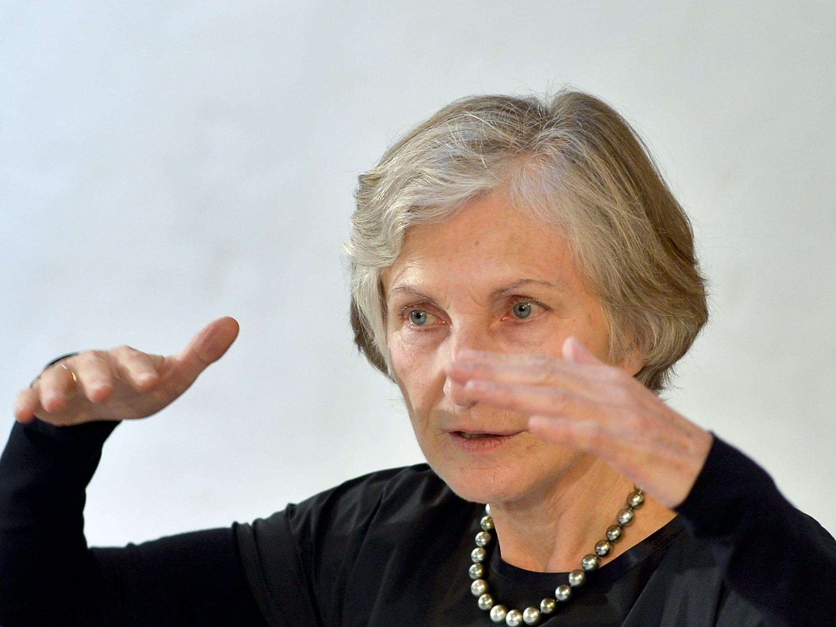 Unabhängige Kandidatin lukrierte bereits mehr als 250.000 Euro