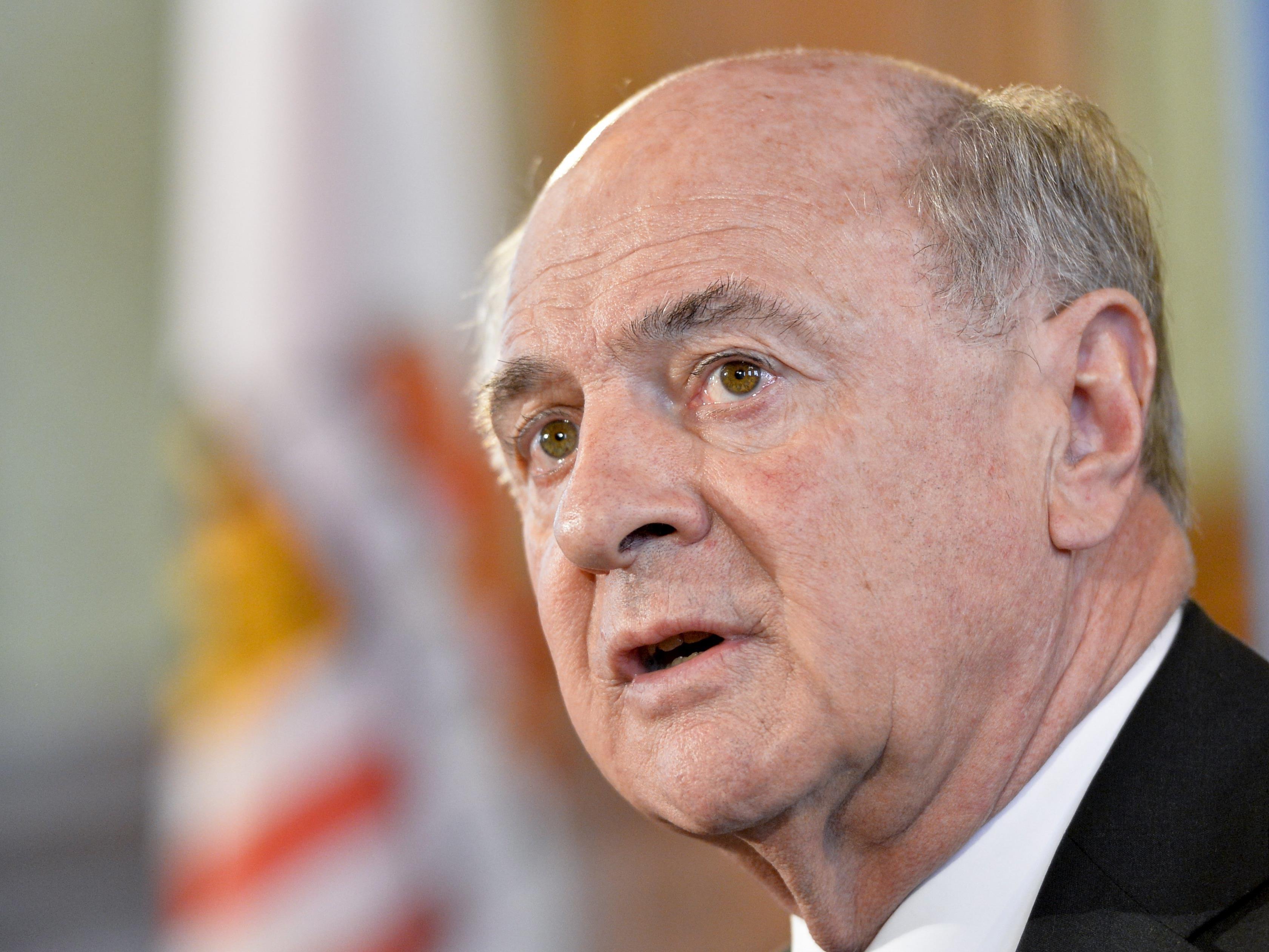Erwin Pröll nimmt an der Wahl des Bundespräsidenten nicht teil