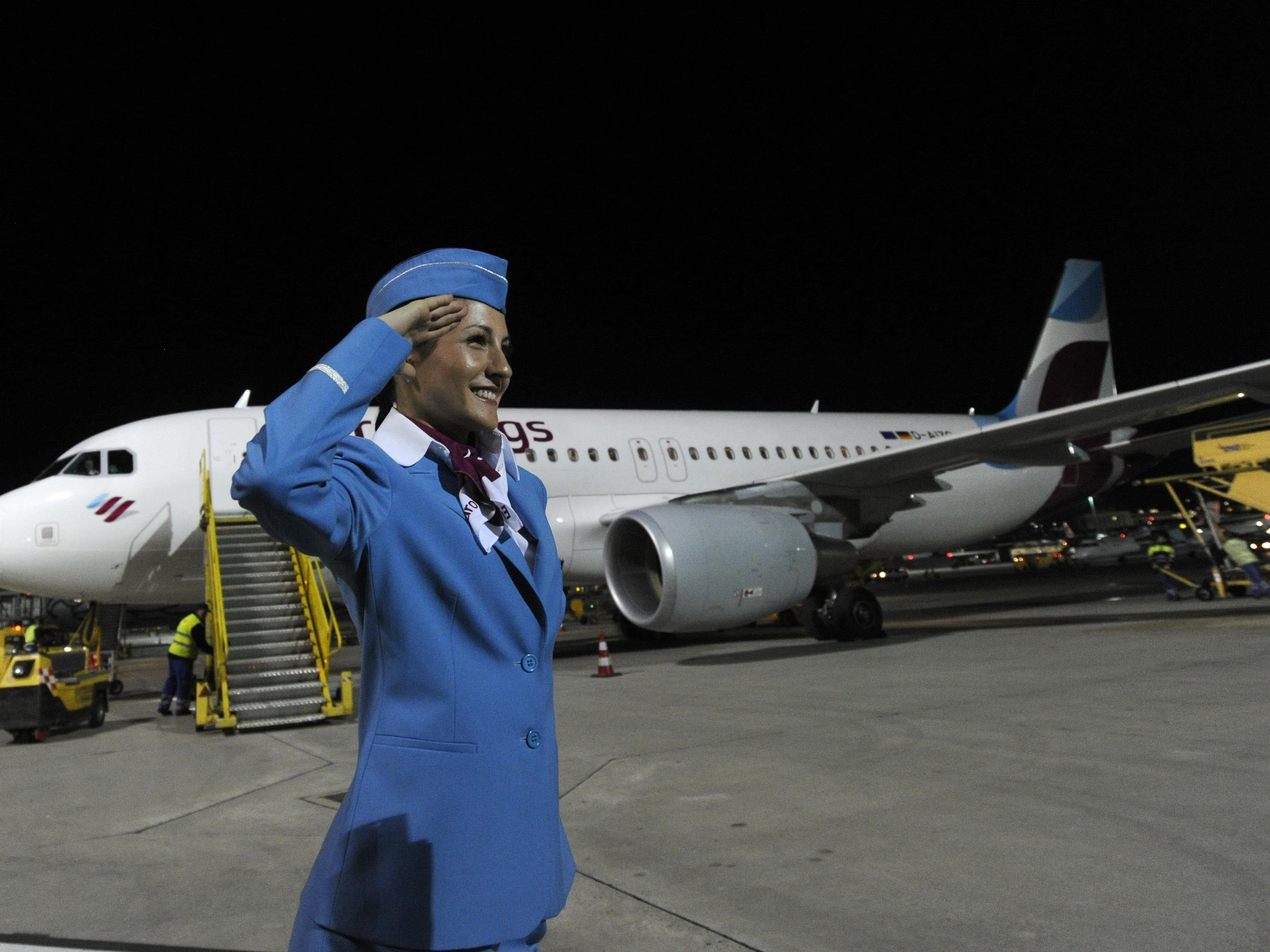 Lufthansa legte mit Eurowings Fehlstart hin