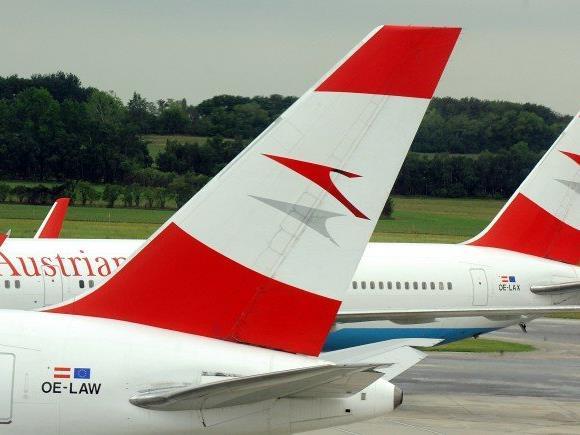 Der Mietvertrag zwischen AUA und Flughafen Wien wurde verlängert.