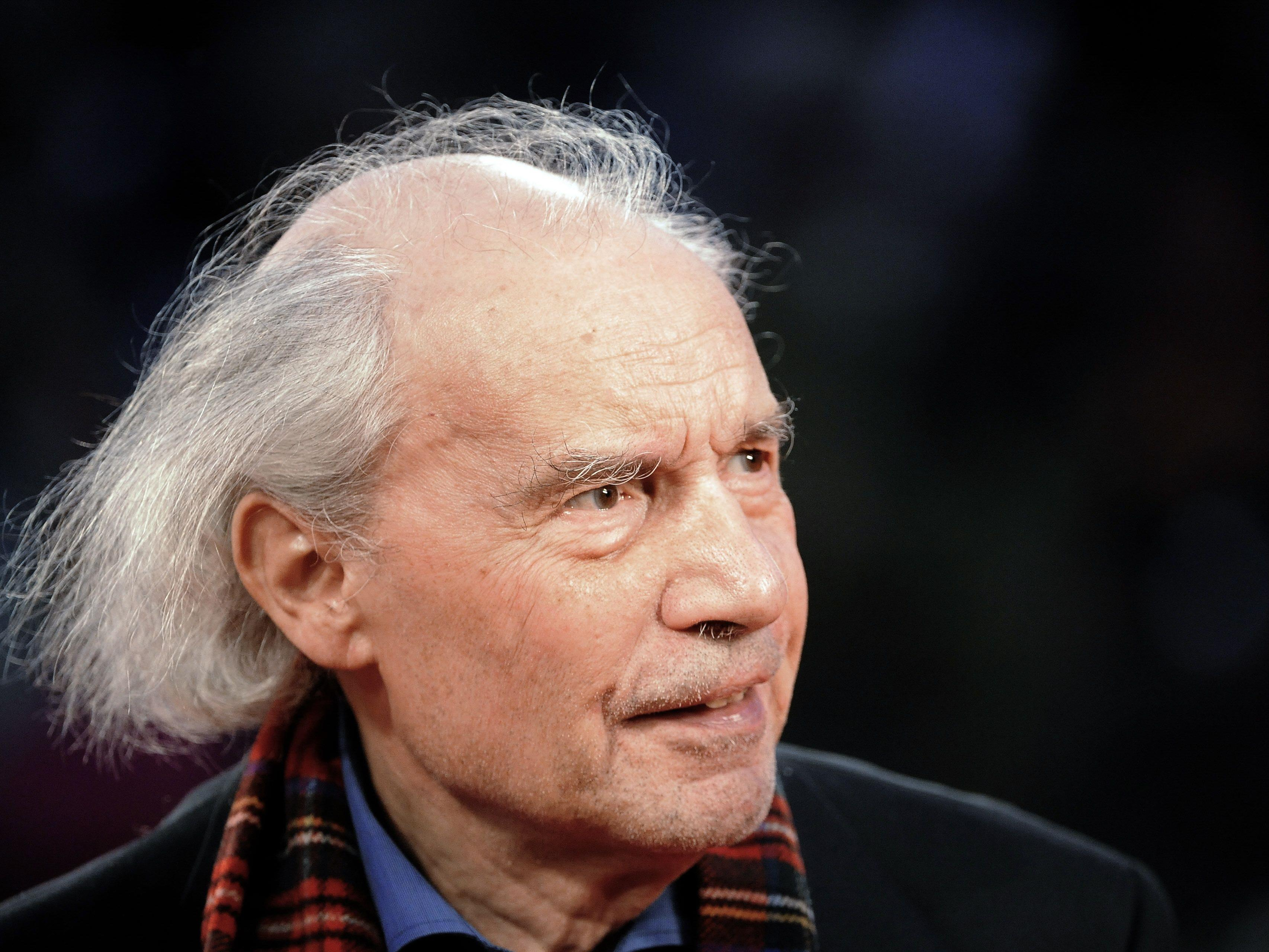 """Nouvelle vague""-Regisseur Jacques Rivette gestorben"