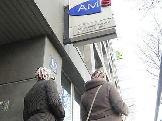 Die AMS-Wien-Chefin fordert das System dem deutschen Ablauf anzupassen.