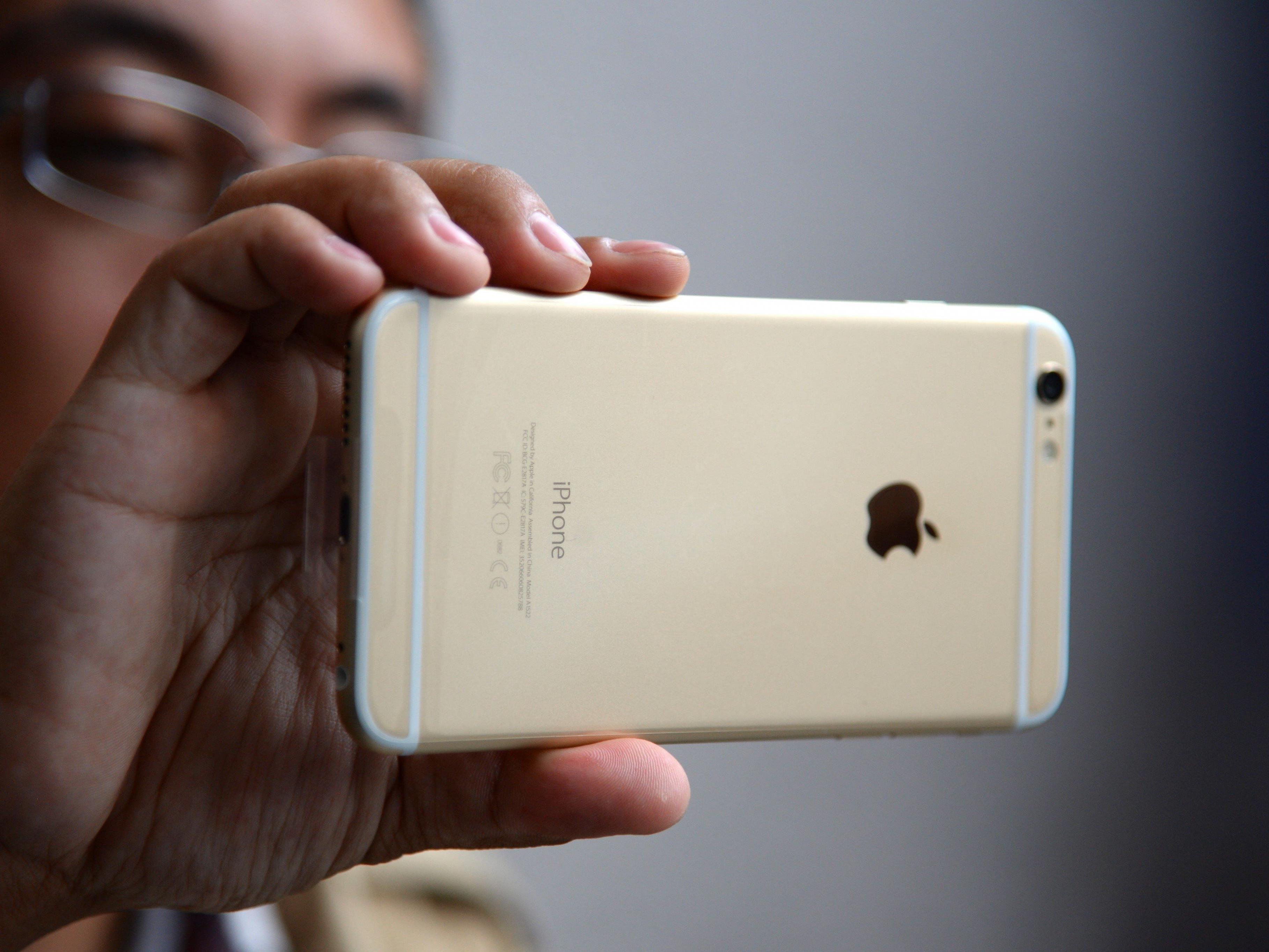 Es geht dabei um Technologie zur sicheren Kommunikation in Diensten wie iMessage und FaceTime.