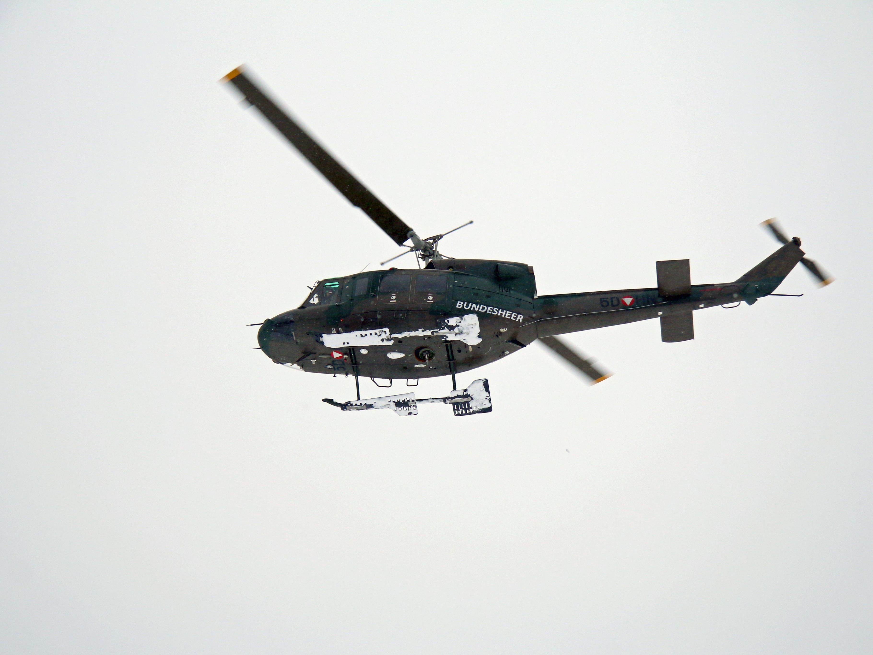 Flugbeschränkungsgebiet wurde vier Mal verletzt
