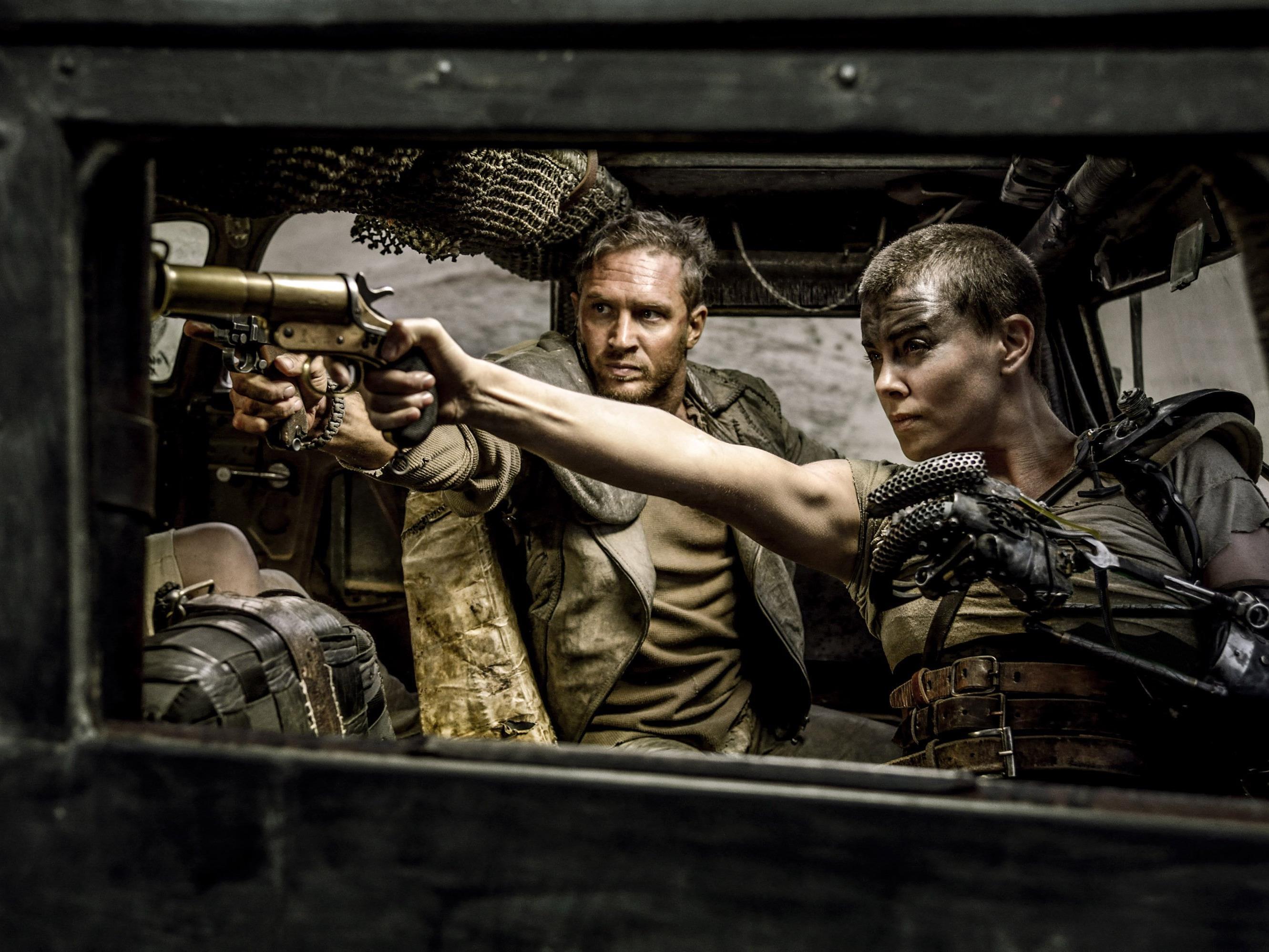 Mad Max: Fury Road räumte bei den Critics' Choice Awards ab.