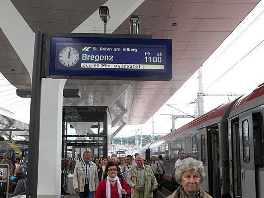 Fahrgäste bei Bahn und Co. haben bei Verspätungen Anspruch auf Entschädigung
