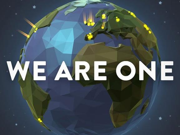 """Lied """"We Are One"""" wird am 15. Februar veröffentlicht."""