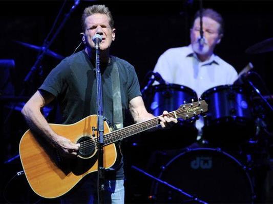 Trauer um US-Musiker Glenn Frey.