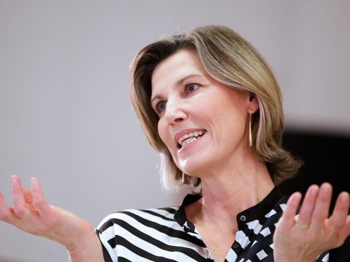 Wer folgt auf Opernball-Organisatorin Desiree Treichl-Stürgkh?