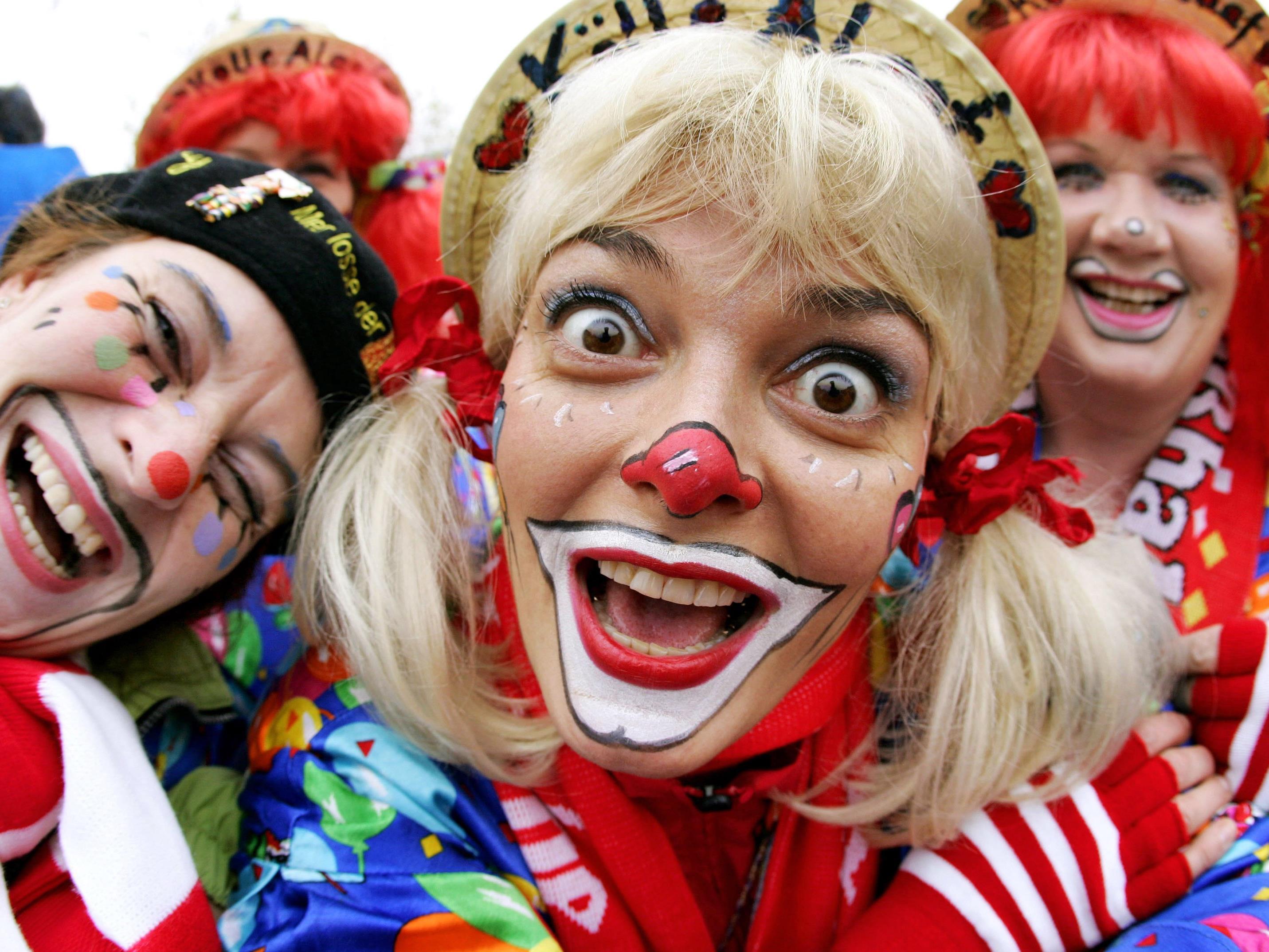 Wegen Köln: Die erste deutsche Stadt sagt den Karnevalumzug ab.