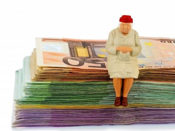 """""""Halbpension"""" - Faire Einkommen sollen Frauenpensionen sichern"""