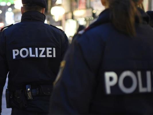 Verdacht des versuchten Raubes in einer Trafik in Wien-Meidling