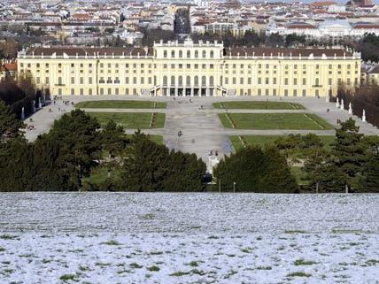 2015 war ein erfolgreiches Jahr für das Schloss Schönbrunn
