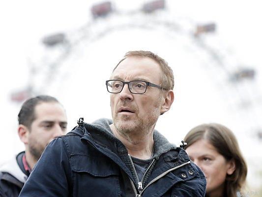 """Josef Hader drehte seine """"Wilde Maus"""" auch in Wien"""