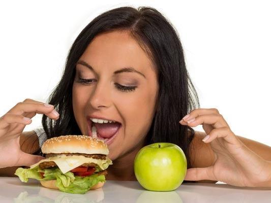 Keine der getesteten Diäten konnte überzeugen.