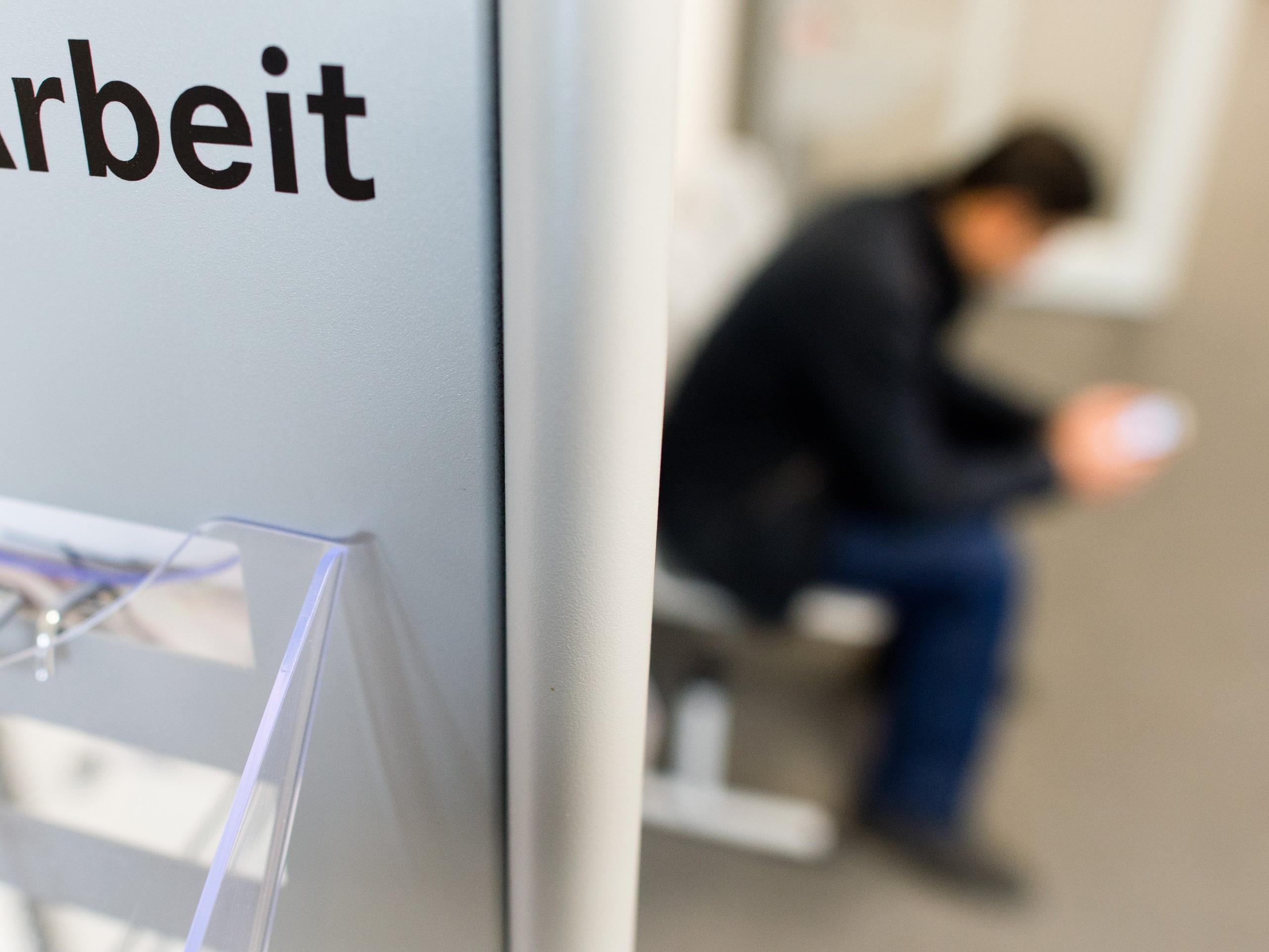 Arbeitslosigkeit in Wien: Quote im Jänner bei rund 15 Prozent