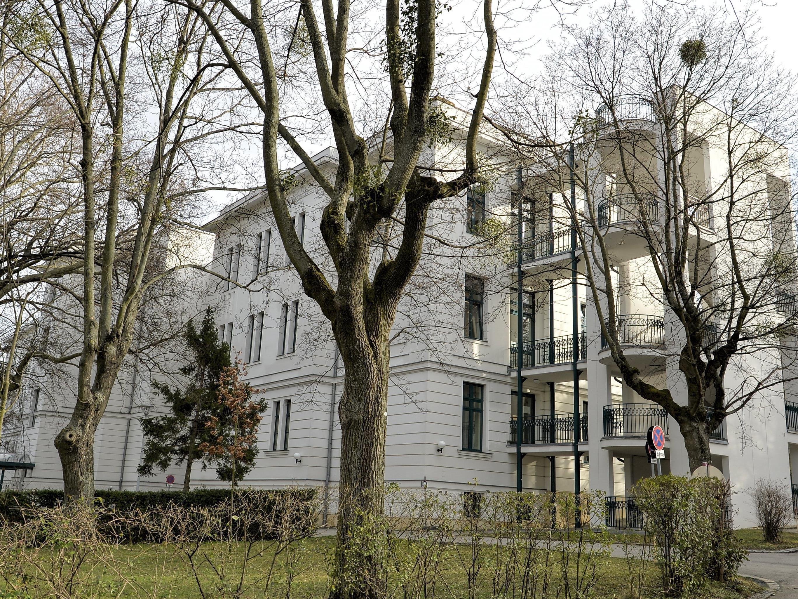 """Wiener Semmelweis-Areal: Vorwürfe für Häupl """"Raubersgschicht'"""""""