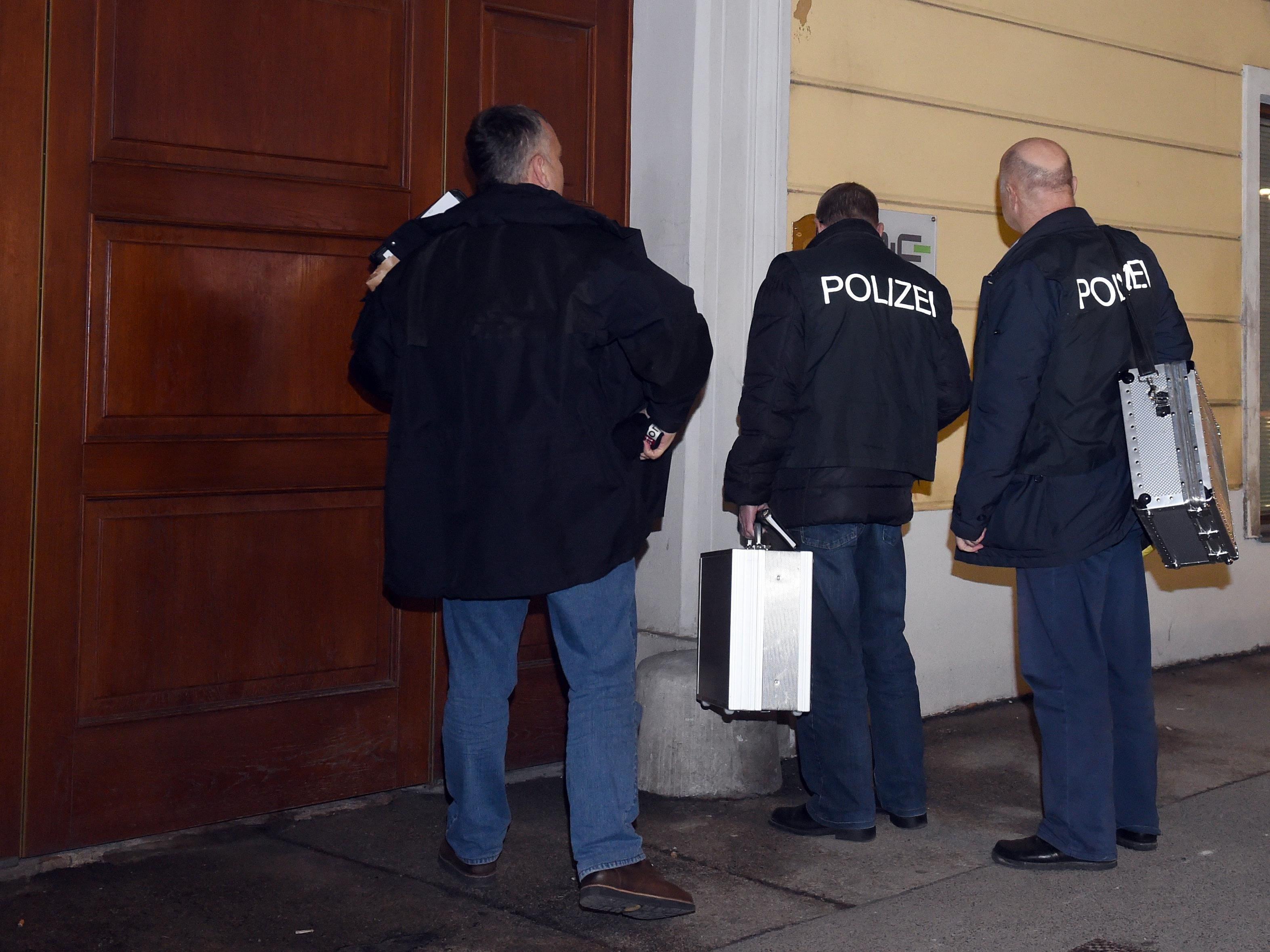 Totes Au-pair-Mädchen - Tatverdächtiger in der Schweiz festgenommen