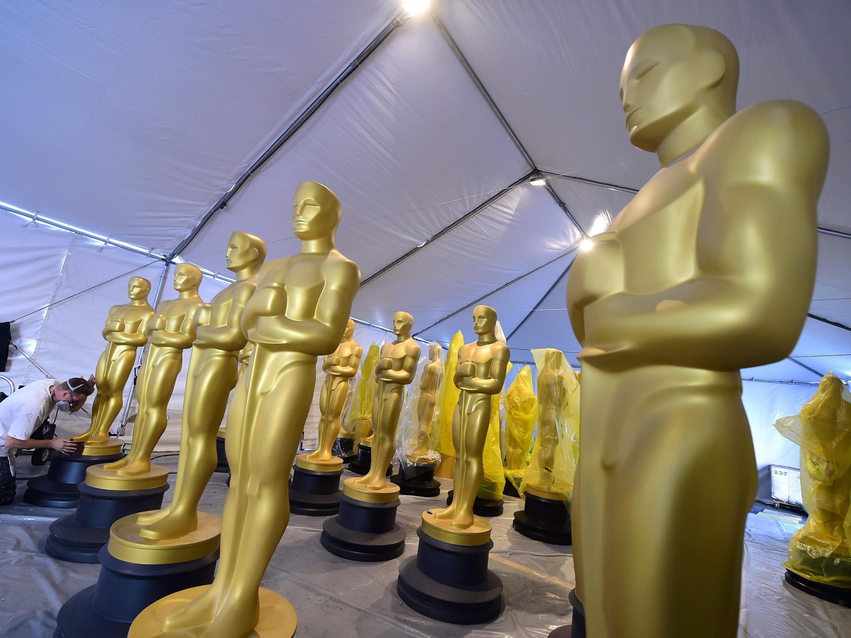 """Die Oscars-Filme als """"Honest Trailer"""""""