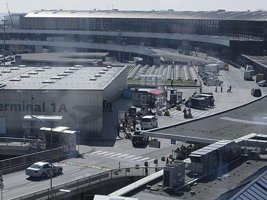 """""""Moxy Vienna Airport"""" soll Anfang 2017 beim Flughafen Wien-Schwechat eröffnen"""