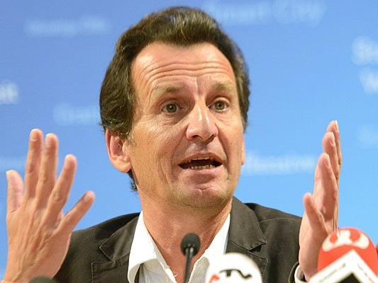 Oxonitsch ist kein Fan von Bundespräsidentschaftskandidat Norbert Hofer.