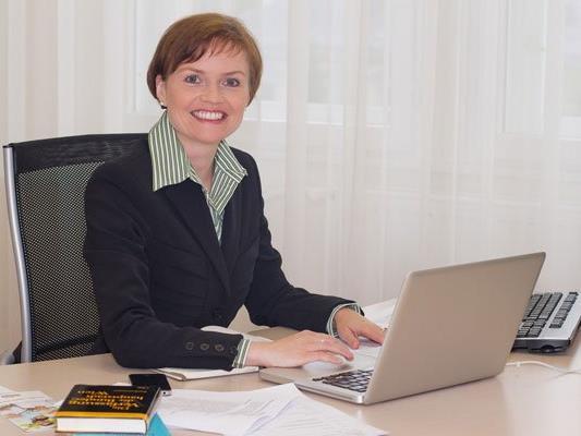 Silke Kobald sprach mit VIENNA.at über das Parkpickerl in Hietzing.