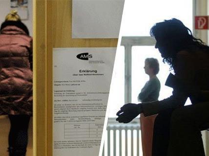 Arbeitslosigkeit stieg im Jänner um 3,7 Prozent