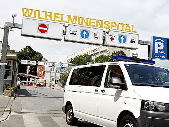 Grippewelle: Rund 200 Kinder wurden am Sonntag im Wilhelminenspital behandelt