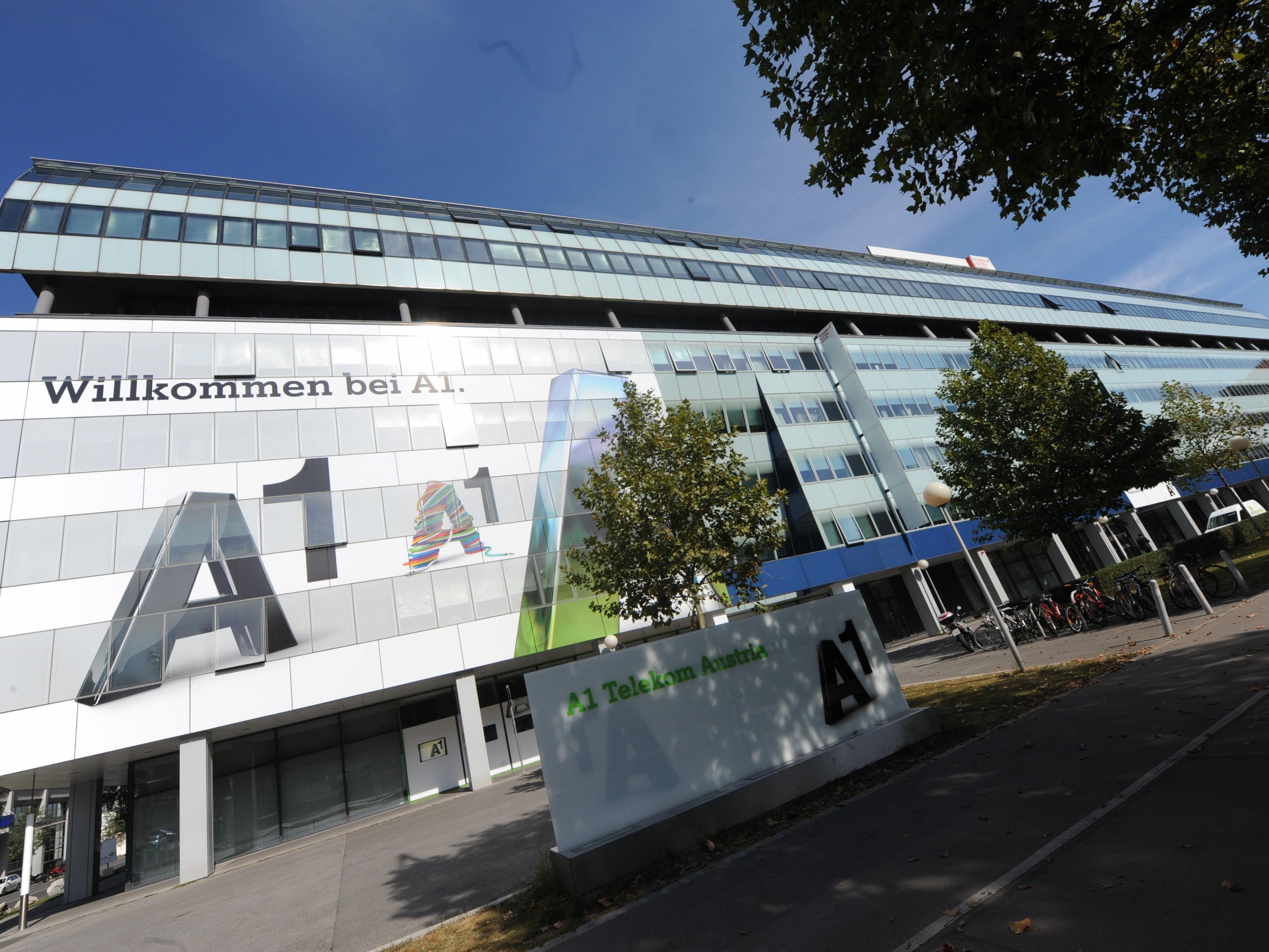 Ein Hacker-Angriff soll die mobilen Internet-Ausfälle bei A1 verursacht haben.
