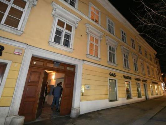 Die junge Frau war tot in einer Wohnung in Wieden aufgefunden worden.