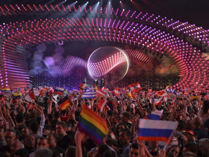 Neue Regelungen heuer bei Eurovision.