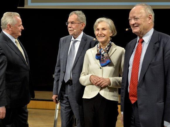 BP-Wahl - Parteien einigten sich auf Fairnessabkommen